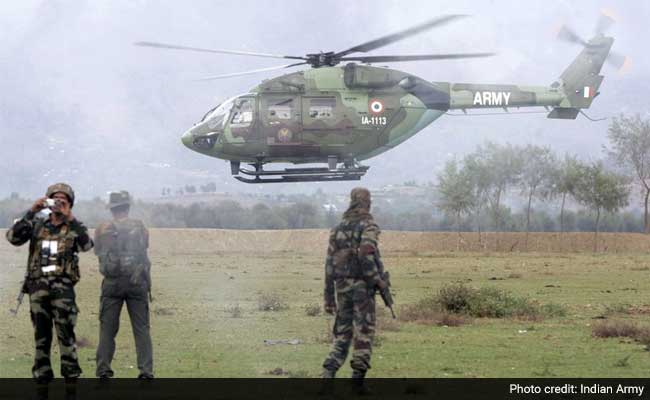 Indian Army Kills Terrorists Across the Border, Sends a Tough Message to Neighbours