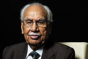 The King of Indian Two-wheelers - Dr. Brijmohan Lall Munjal