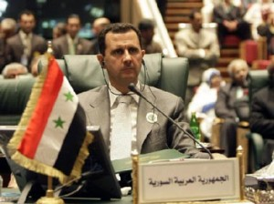 President Bashar al-Assad - Chemical Weapons