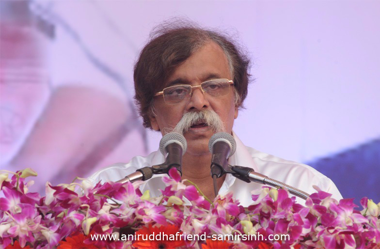 Lecture on Self Health by Dr. Aniruddha Joshi Aniruddha Bapu (12)