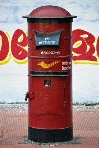 Post_Box_of_India