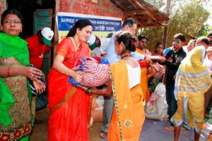 Kolhapur Medical Camp (2)