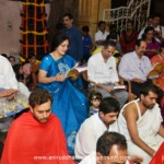 Sundarkand Pathan at Shree Aniruddha Gurukshetram
