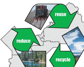 recycle industry trend to green logistics essay This essay gives an outline of swot analysis  government legislation, changing trends, and it was also a pioneer of using bio-diesel and recycling fat from.