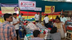 Blood Donation camp - 2016 - 10