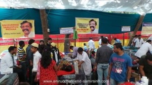 Blood Donation camp - 2016 - 12