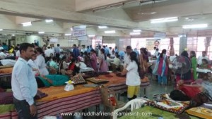 Blood Donation camp - 2016 - 14