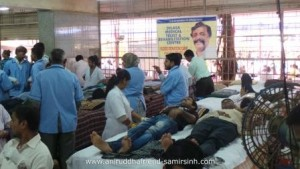 Blood Donation camp - 2016 - 15