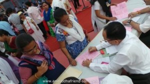 Blood Donation camp - 2016 - 2