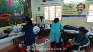 Blood Donation camp - 2016 - 27