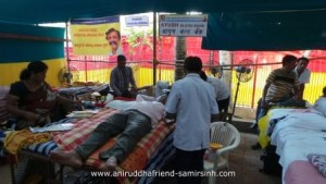 Blood Donation camp - 2016 - 28