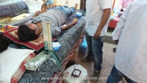 Blood Donation camp - 2016 - 29