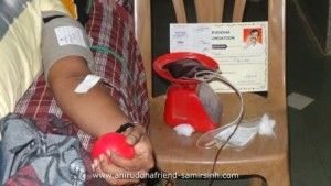 Blood Donation camp - 2016 - 34
