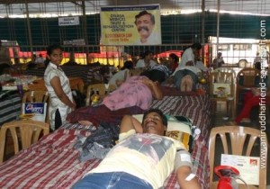 Blood Donation camp - 2016 - 35