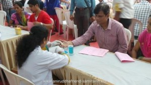 Blood Donation camp - 2016 - 4