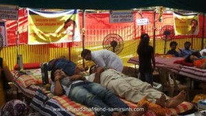 Blood Donation camp - 2016 - 7