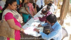 Blood Donation camp - 2016 - 8
