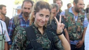 kurdish-female-fighter-isis