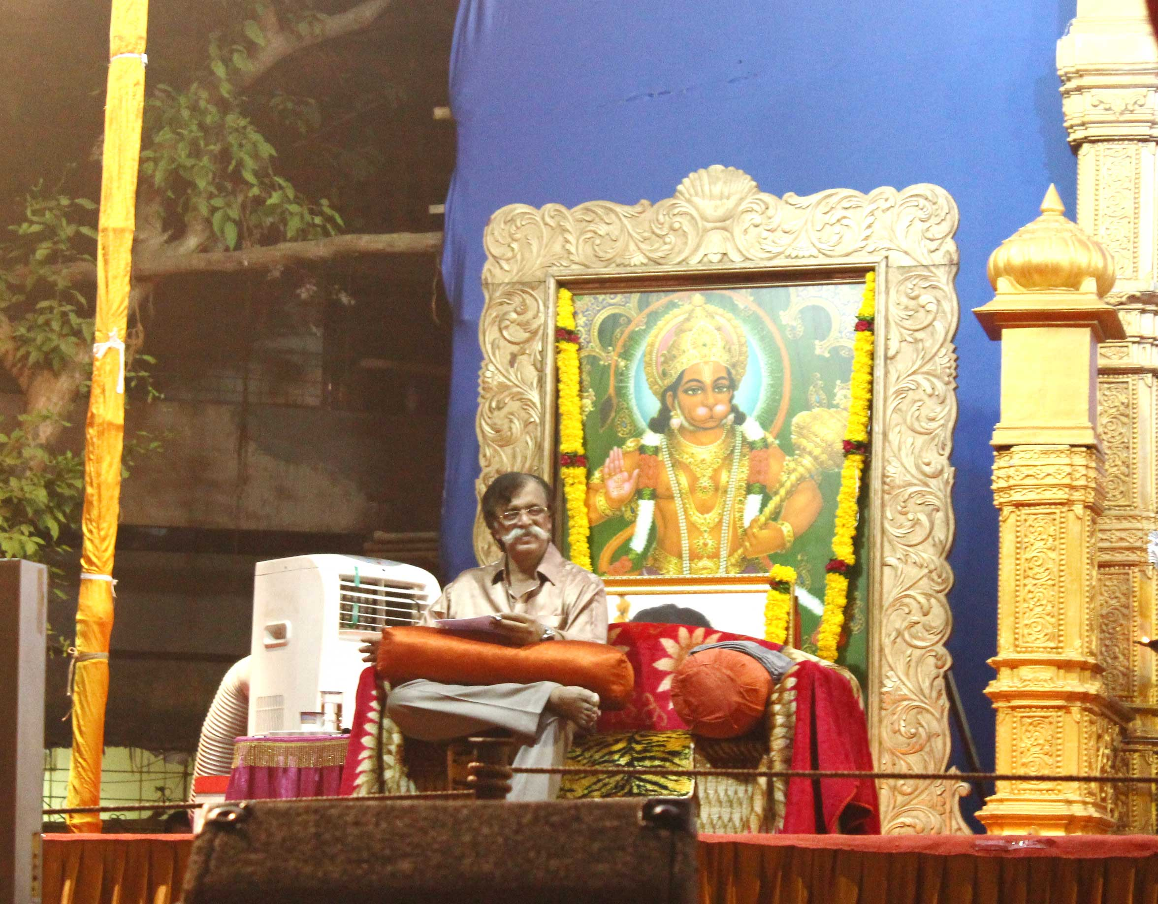 Thursday-Upasana-Shree-Harigurugram