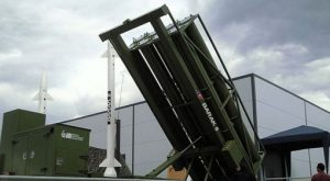 technology and science : barak 8