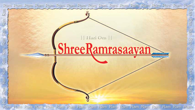 Release of English version of Shree Ramrasayan