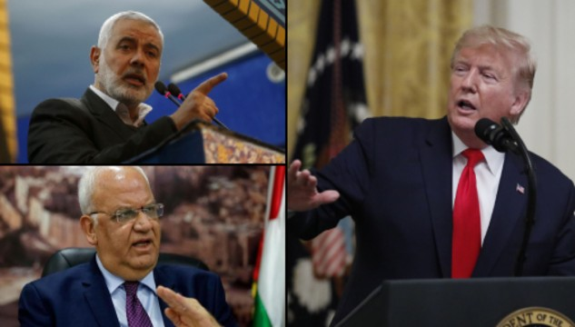 Palestine-leaders-US