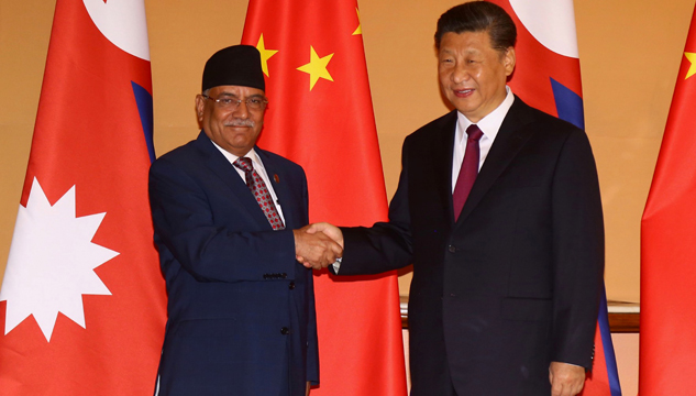 How China is trying to takeover Nepal to checkmate India and finish off Hinduism