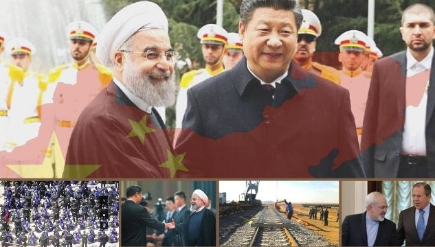 Iran-China 25-year Contract: A Chinese Debt Trap