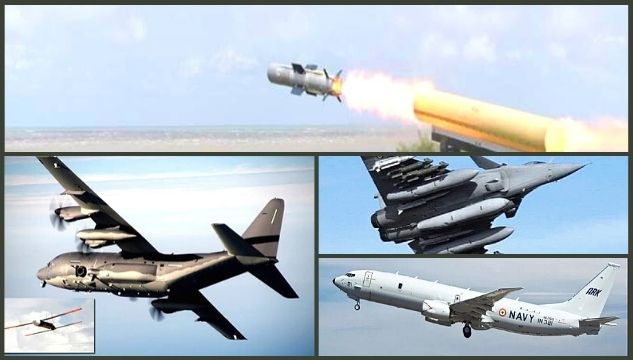 Indian-Defence- Forces